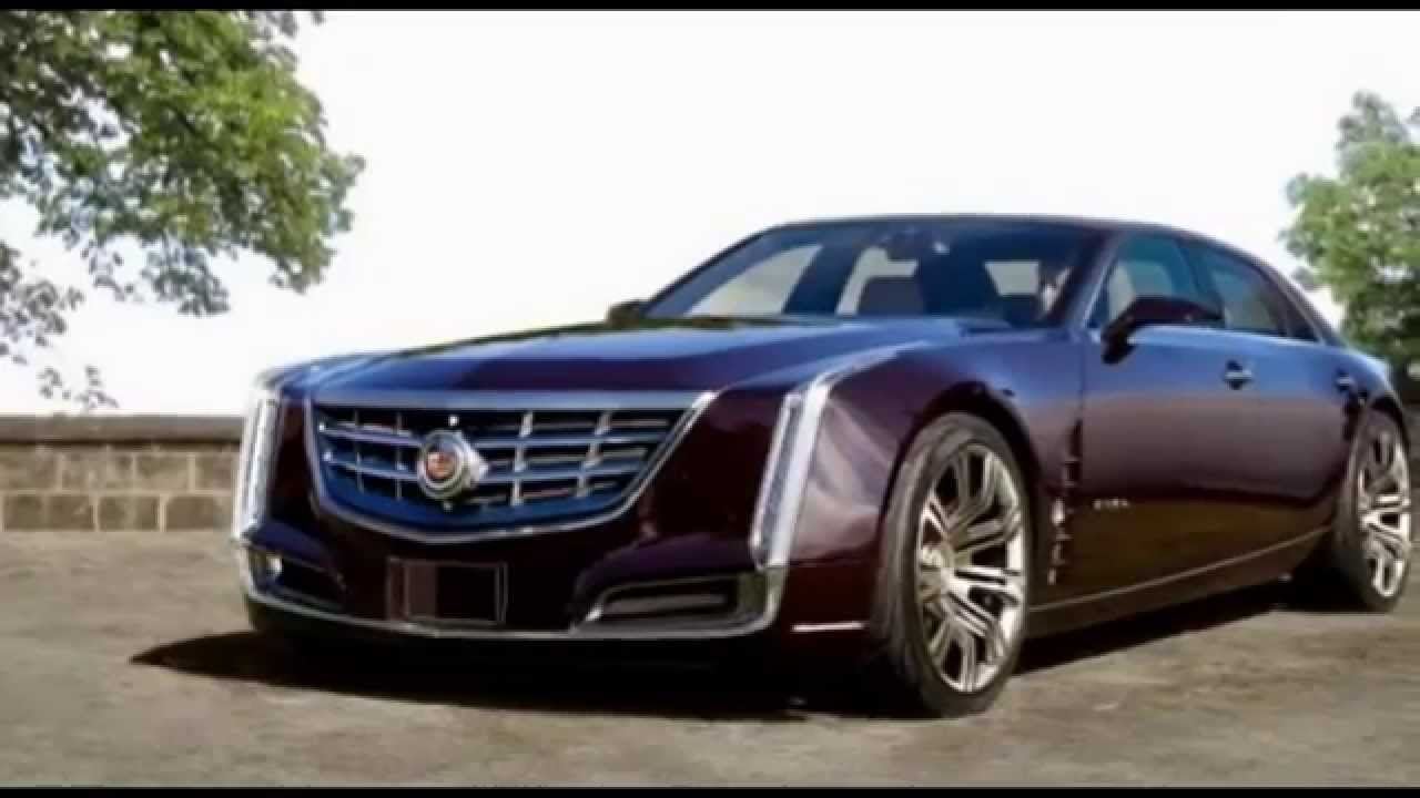 Best New Car 2016 Cadillac Xts Specifications Review Price All Latest Cars You