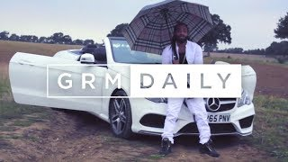 Lion I - Can't Do Me Nuttin [Music Video] | GRM Daily