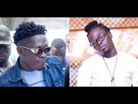 SHATTA WALE Got EXPOSED By A Friend And S.M Member DEPORTEE