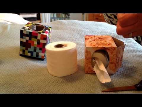 Endless Tissues. #ScottNinja Refill Tissue Boxes. Save $1+