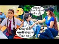 bakchodi of ज दग क न बर द द most watch comedy video aarti marathi mulgi prank brstars