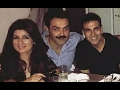 Akshay Kumar & Twinkle Khanna Dine With Bobby Deol & Wife On 14th Feb