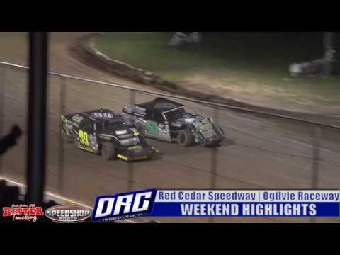 Weekend  Race Highlights 4/24/17