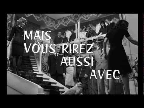 Louis de Funès | Film | Certains l'aiment froidede YouTube · Durée:  1 heure 25 minutes 41 secondes