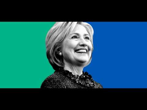 """Predictions -""""Why Hillary Clinton Will Be The Next U.S President"""""""
