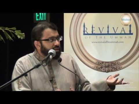 Unity in the Muslim Ummah & The Islamic Brotherhood ~ Dr. Yasir Qadhi | 3rd January 2014