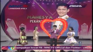 "Mahesya "" Gejolak Asmara "" Pekanbaru - Gerbang Show (20/4)"
