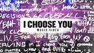 Planetshakers | I Choose You | Official Live Music Video