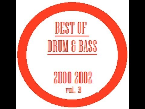 Ridds (Wesoły) - Best of dnb 2000-2002 part 3