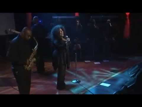 Chaka Khan - My Funny Valentine (Malibu Performing Arts Center 2007)