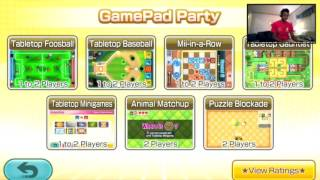 Wii Party U: Two Remotes - Episode 2