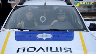 У Золочівському районі тривають уроки присвячені Всеукраїнському тижню права