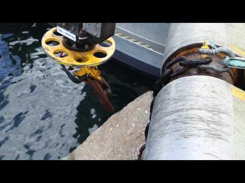 Deck Machinery & Lifting Appliances