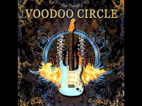 Voodoo Circle - I'm In Heaven