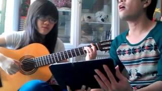 Lạc - Quốc Thiên guitar cover