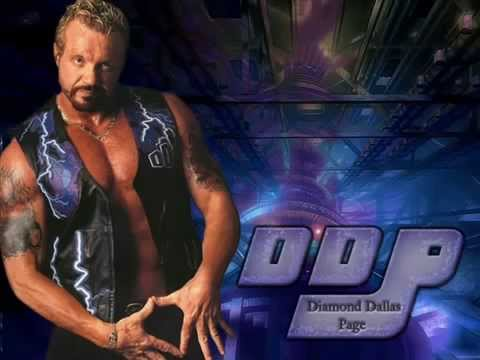 WCW   DDP Theme Song   Self High Five