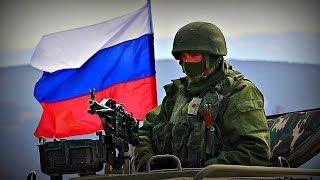 Русский Солдат.- А.Селиванов.