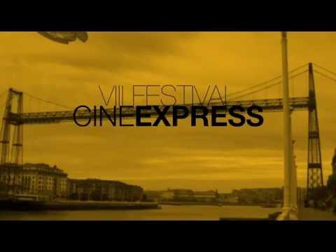 Festival de Cine Express de Portugalete - Promo 2016