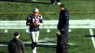 """""""Brady 6"""" Ending"""