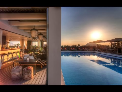 President Hotel Athens, Greece