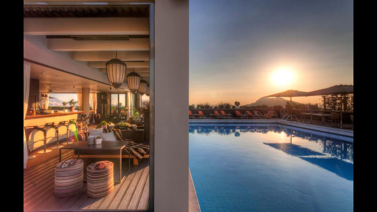 President Hotel Athens Greece