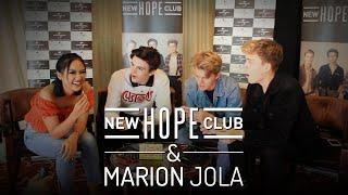Download NHC X Marion Jola
