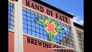 Hand of Fate Brewery