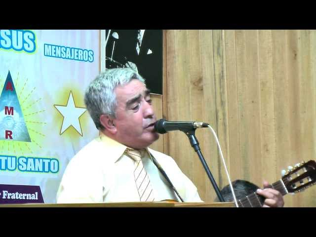 De Mañana Oiras mi Voz - Hno Edgardo Rivera