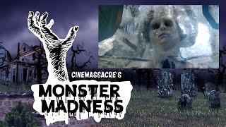 Victor Frankenstein (2015) Monster Madness X movie review #28