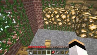 Minecraft Escape - Ghetto (ronald & Vertez) HD [PL]
