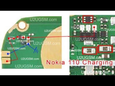 Nokia 110 Charging Problem Solution All Nokia Charging Problem, Nokia Charging Solution 100%