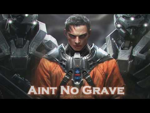 EPIC ROCK | ''Aint No Grave'' by Hidden Citizens (Epic Trailer Version)