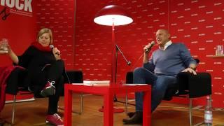 »geDRUCKtes« Nr. 55 mit Ulrich Schneider, 27. April 2017