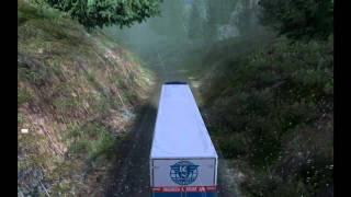 German Truck Simulator Extreme Trucker  HD 2