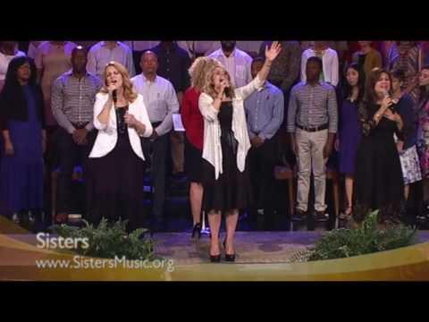 The Sisters  Im Gonna Make It Brooklyn Tabernacle Choir