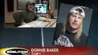 Bob & Tom Show: Donnie Baker and Cell Phone Photos
