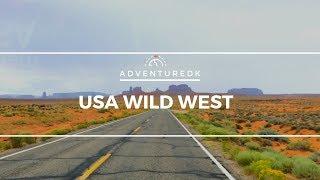 USA Wild West - Adventuredk
