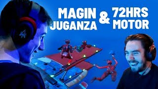 TL 72HRS KILLS MAGIN – THE MEME FORTNITE SQUAD