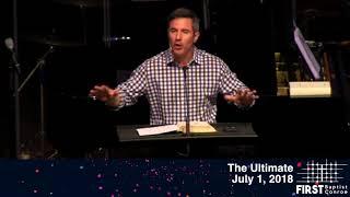 7-1-18 Sermon Clip