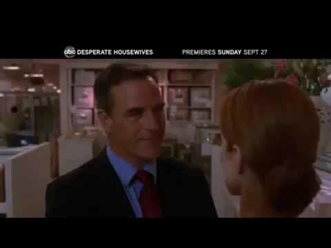 Desperate Housewives - Promo Season (saison) 6 - Official Sneak Peek 6.01 - #1 (Bree)