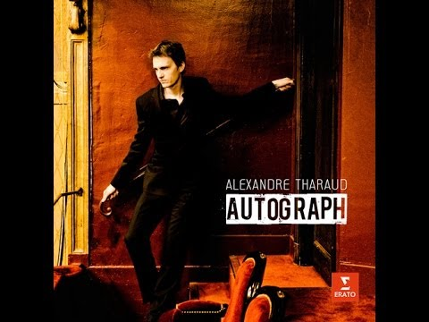 "Alexandre THARAUD, Rachmaninov ""Prelude in C sharp minor Op.3 No. 2"""