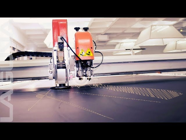 High Speed Digital Cutting System | CNC Routers with Laguna Tools
