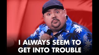 Throwback Thursday: I Always Seem To Get Into Trouble | Gabriel Iglesias