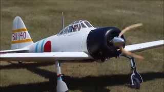 Ziroli A6M5 Zero