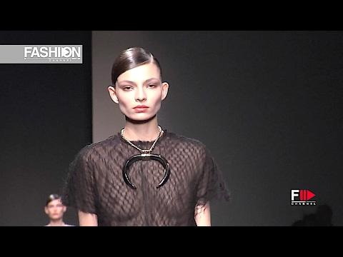 BRIONI Full Show Milan Fashion Week Autumn Winter 2011 2012 - Fashion Channel