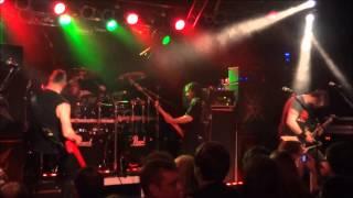 Annihilator - Time Bomb (Live - Biebob - Vosselaar - Belgium - 2013)