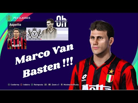 PES 2021 MARCO