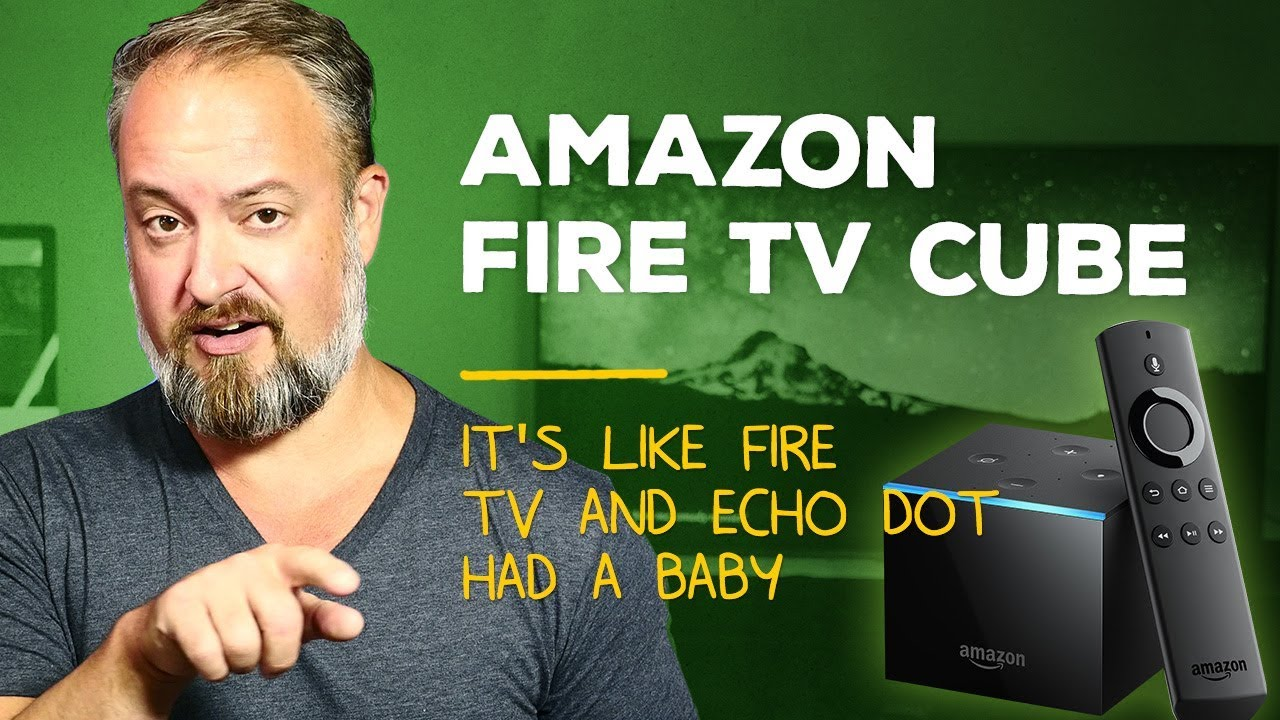 Amazon Fire TV Cube vs  Android TV and NVIDIA Shield | CordCutters