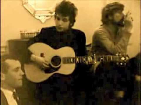 Love Minus Zero/No Limit - Bob Dylan (With On-Screen Lyrics)