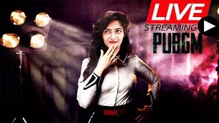 PUBG MOBILE LIVE - LETS HAVE SOME CD | POOJA | SUBSCRIBE & JOIN